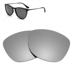 Verres de remplacement Ray-Ban 9060-50mm