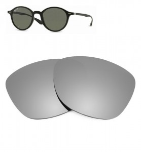 Verres de remplacement Ray-Ban 4237_50mm