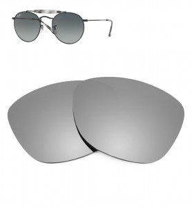 Compatible lenses Ray-Ban 3747-50mm