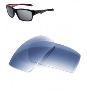 Compatible lenses for Oakley Jupiter carbon