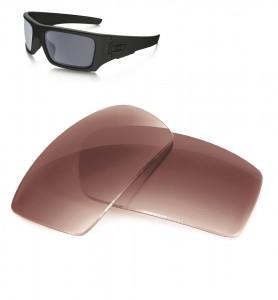 Compatible lenses for Oakley Det cord