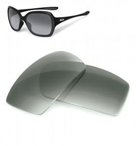 Compatible lenses for Oakley Overtime