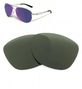 Compatible lenses for Oakley Caveat