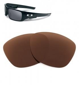 Compatible lenses for Oakley Crankshaft