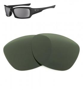 Compatible lenses for Oakley Fives 3.0