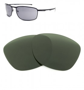 Compatible lenses for Oakley CONDUCTOR