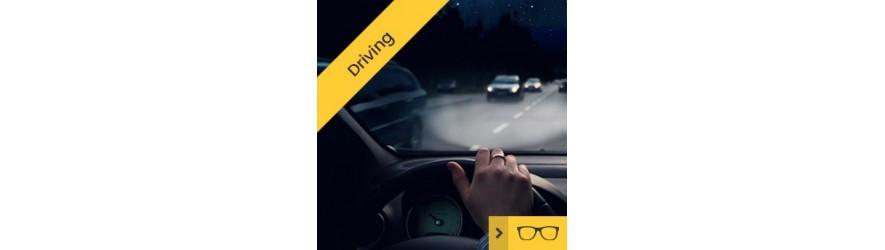 Driving, adaptés conduite de jour et nuit | Changer mes verres
