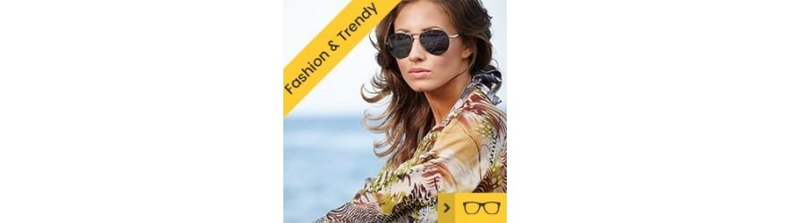 Lunettes Fashion & Trendy, remplacer vos verres | Changer mes verres