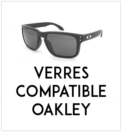 Compatible Oakley