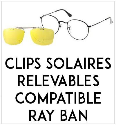 Compatible Ray Ban