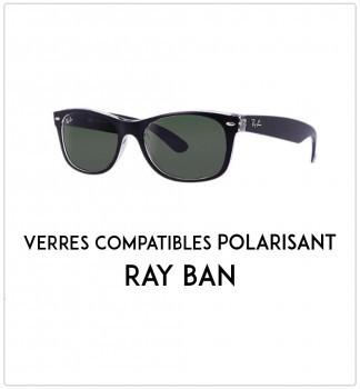 Compatible Ray-Ban