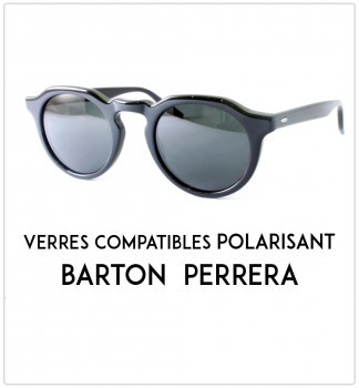 Compatible Barton Perreira