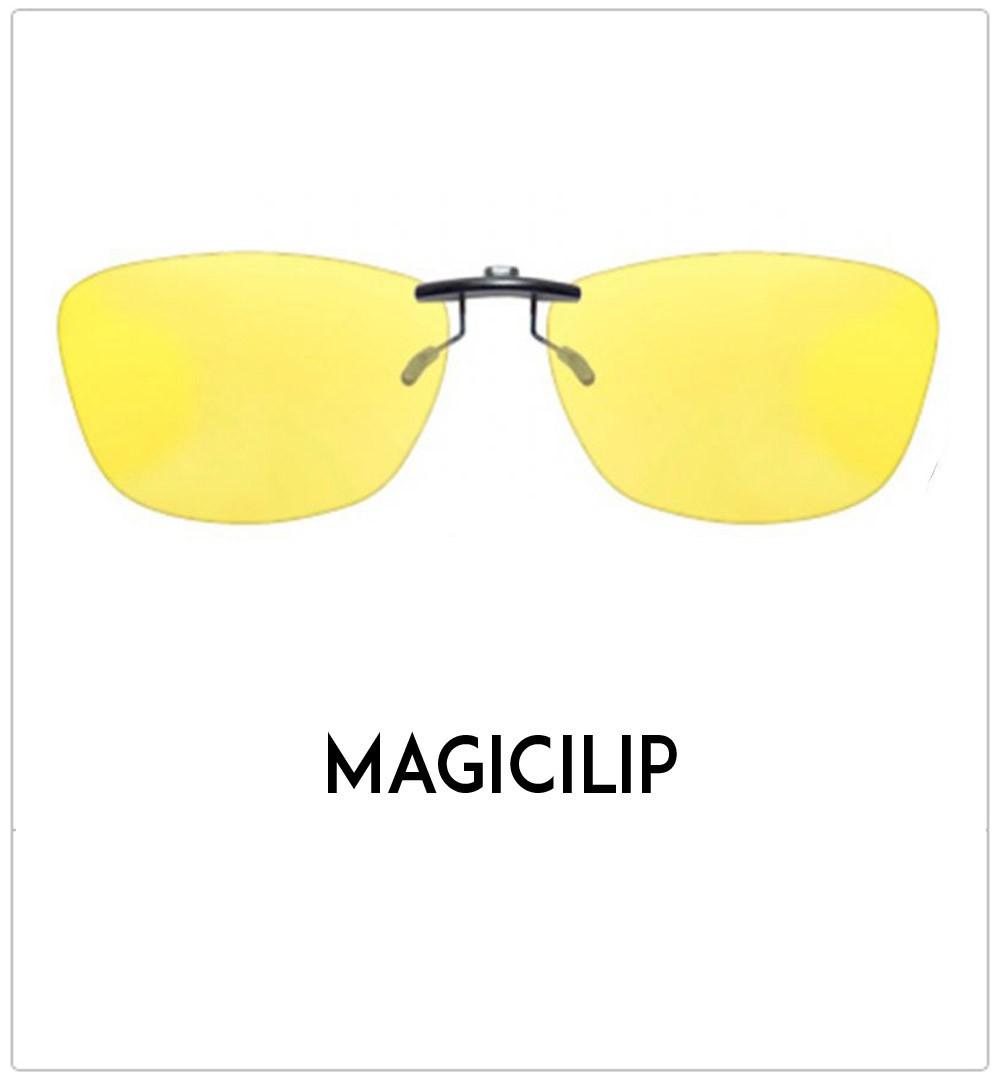 Magiclip