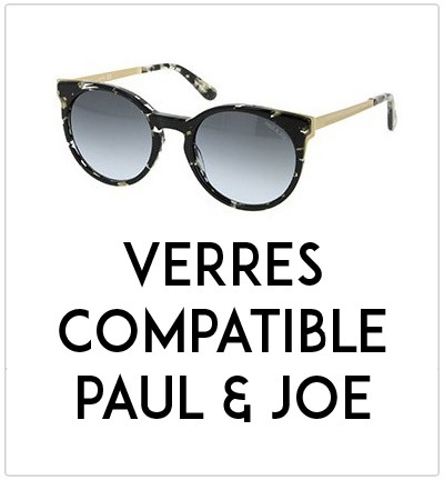 Compatible Paul & Joe